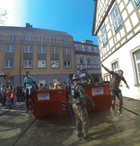 TEAM ELITE in Münnerstadt